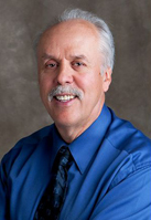 Alaska real estate agent Rick Davids